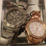Michael Kors Uhr und tempic