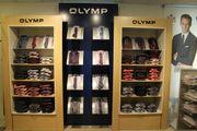 Ladeneinrichtung Großes Regal für Hemden