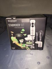 Mixer Set 3in1 NEU Küchenmaschine