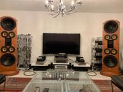 LEGACY AUDIO WHISPER Dipol-Lautsprecher der