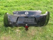 KOMPLETTE Stossstange Hinten Nissan 370z