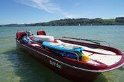 Colano Chillboot mit E-GPS-Motor