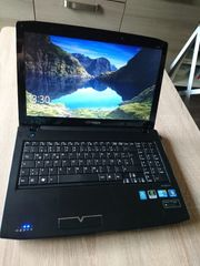 Notebook i3 4gb ram 500gb
