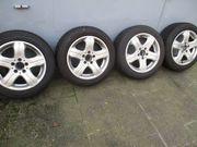 Winterräder Dunlop 205 55 R16