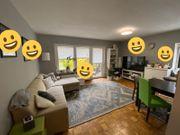 Schöne Drei-Zimmer-Erdgeschosswohnung mit Terrasse und