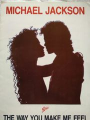 Klaviernoten Pianobuch Orgelheft Michael Jackson