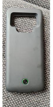 Powercase Ladehülle für Samsung S9