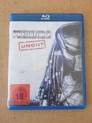 Predator 2 DVD 18 Uncut