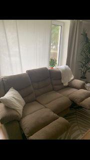 Couchset aus Amerika