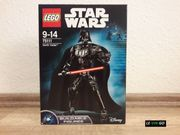 LEGO® Star Wars 75111 Darth
