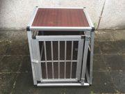 Hundetransportbox für mittelgroße Hunde