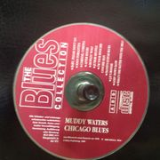 CD THE BLUES COLLECTION 40