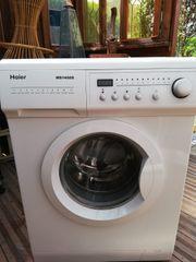 gebrauchte HAIER MS 1460S Waschmaschiene