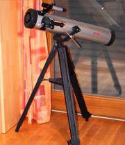 Spiegelteleskop OPTUS neuwertig
