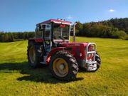 Traktor Schlüter 1500 TVL Allrad