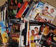 Inlays Beschreibungshefte aus DVDs Studium