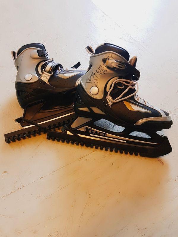 Eislaufschuhe Gr 40