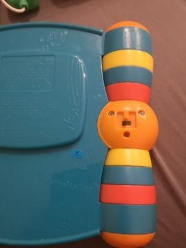 Sonstiges Kinderspielzeug - vtech Kleines Entdeckerbuch