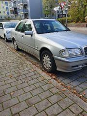Mercedes c200 Eleganze