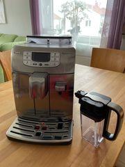 Kaffeevollautomat SAECO Intelia Evo Latte