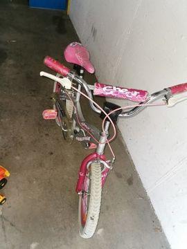 Fahrrad 16 Zoll - Radl für: Kleinanzeigen aus Eching - Rubrik Kinder-Fahrräder
