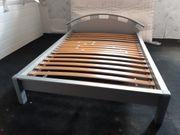 Bett 140 cm x 200