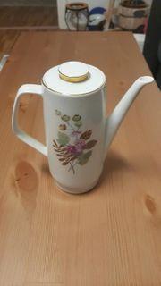 Colditz Kaffekanne Vintage made in