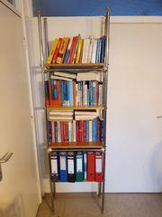 Bücherregal Unikat