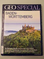 Geo Spezial 2 2014 Baden-Württemberg
