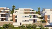 Spanien - Benitachell - Neubauappartements