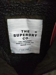 Draußen Jacke von Superdry XL