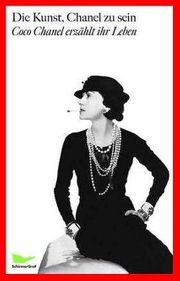 Die Kunst Chanel zu sein