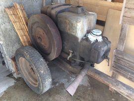 Warchalowski Diesel Motor