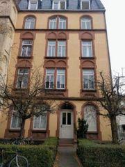 Schöne Jugendstil 1-Zimmer-Wohnung Heidelberg - Weststadt