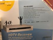 Kabel HDTV Receiver