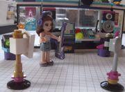 41103 Lego Friends Popstar Aufnahmestudio