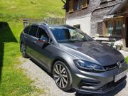 Golf 7 Variant Highline 4-motion