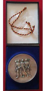 Medaille Auszeichnung Erbstück