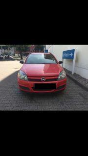 Opel Astra 1 7CDTI unfallfrei