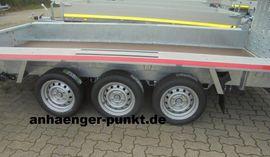 PKW XL Anhänger 4 m: Kleinanzeigen aus Rheinberg - Rubrik Anhänger, Auflieger