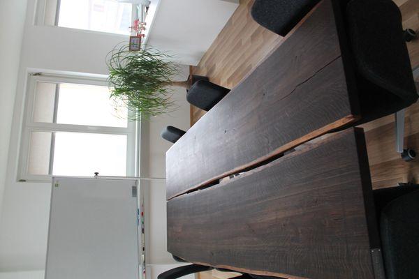 Konferenztisch Besprechungstisch Bürotisch Tischlerarbeit