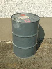 Metallfass Feuerfass 200 L