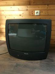 Philips 50cm Röhrenfernseher