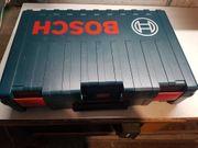 Bosch Spitzhammer GSH 11 E