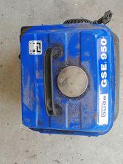 Güde Stromerzeuger GSE 950 für