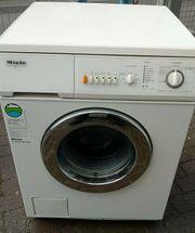 Waschmaschine Miele Novotronic W 908