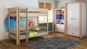 Stabiles hochwertiges Stockbett Etagenbett