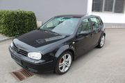 VW Golf Limited Edition NR
