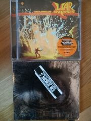 The Flaming Lips CD-Set - fast