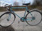 Mars Vintage Rennrad Fahrrad